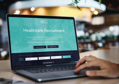 Rethink Healthcare | Case Study